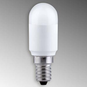 Paulmann Paulmann LED žárovka do lednice E14 3W 827
