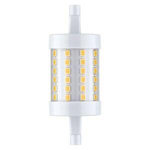 Paulmann Paulmann LED žárovka R7s 78mm 9W 950lm, stmívací