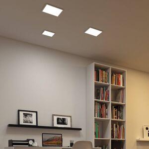 Paulmann Paulmann LED panel Areo ZigBee hranatý bílý 23cm