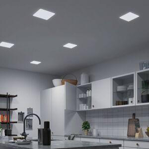 Paulmann Paulmann LED panel Veluna hranatý ZigBee 21,5cm