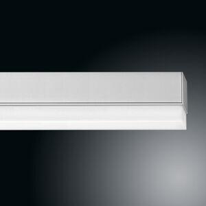 Ribag Ribag Metron LED stropní světlo 180cm hliník