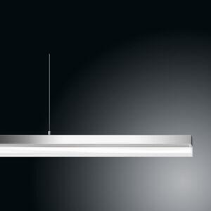 Ribag Ribag SpinaLED závěsné světlo 2700K 150cm