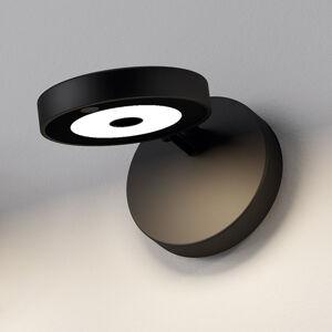 Rotaliana Rotaliana String H0 LED nástěnné světlo černá