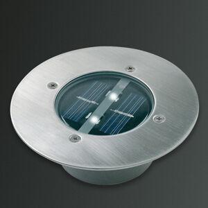 Smartwares Kulaté solární - LED podlahové světlo Lugo - IP44