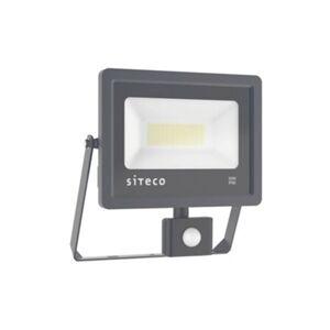 SITECO Siteco Flood 40 venkovní lampa senzor 23,5cm 50W