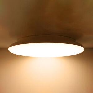 THE LIGHT GROUP SLC LED stropní svítidlo stmívač IP54 Ø 25cm 2700K