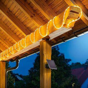 Esotec LED solární světelná hadice 200 Pro