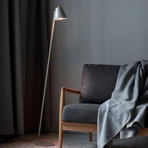 Nordlux Stojací lampa Pine, šedá