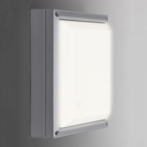 Akzentlicht SUN 11 - LED nástěnné světlo 13 W, světle šedá 4K