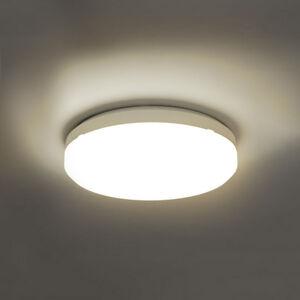Akzentlicht Sun 15 - LED stropní svítidlo IP65, 26 W 3000K ww