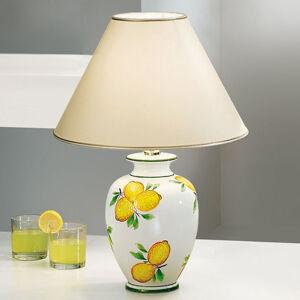 AUSTROLUX BY KOLARZ Stolní lampa Giardino Lemone, Ø 40 cm