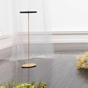 UMAGE UMAGE Asteria floor LED stojací lampa černá