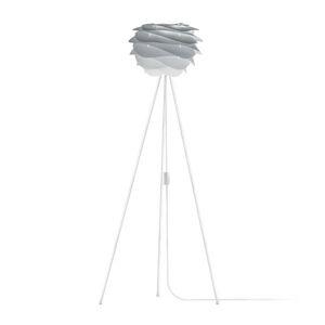 UMAGE UMAGE Carmina Mini stojací lampa šedá/stojan bílý