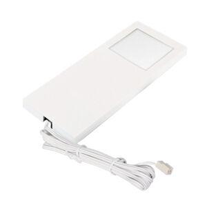 HERA Podhledové světlo LED Slim-Pad F 3000 K bílá
