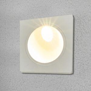 Lucande LED nástěnné vestavné svítidlo Ian pro exteriéry