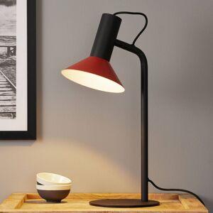 WEVER & DUCRÉ WEVER & DUCRÉ Roomor stolní lampa 1.0 červená