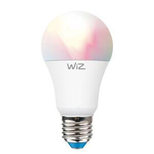 WiZ WiZ E27 LED žárovka A60 G3 matná 9W RGBW