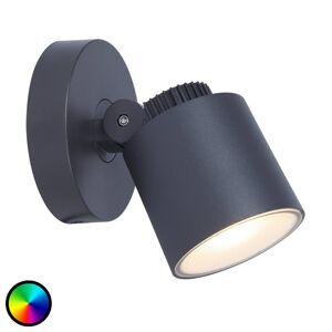 Eco-Light WiZ LED venkovní reflektor Explorer